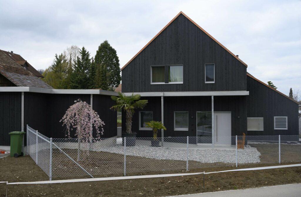Referenzen Dachkonstruktionen